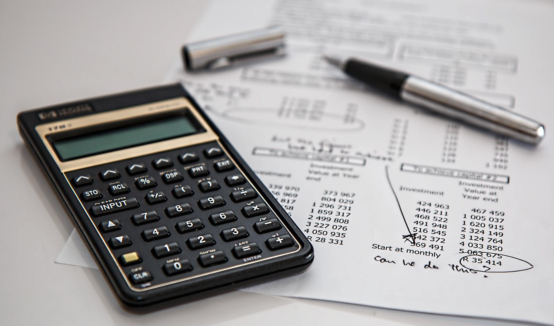 Računovodstvo in svetovanje