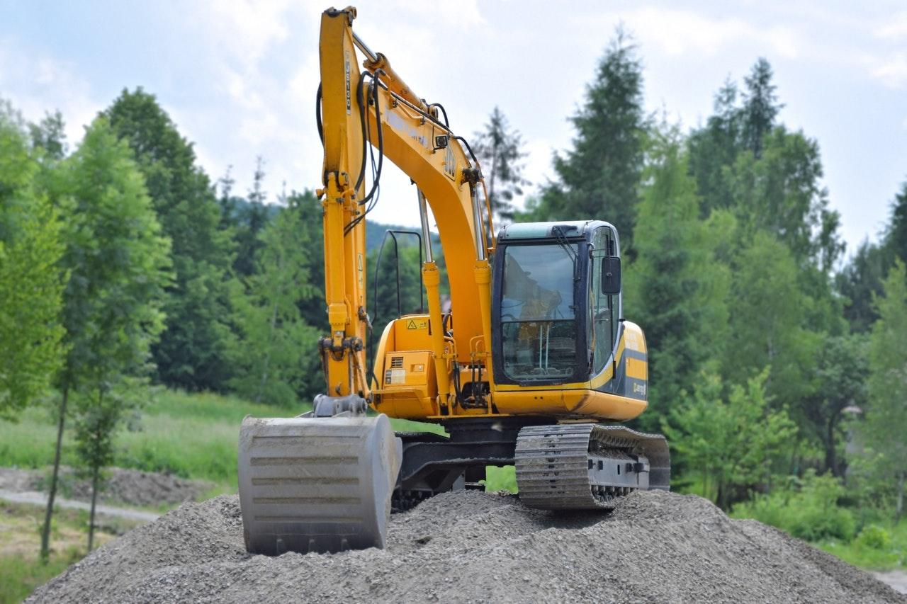 Izkopi in prevozi